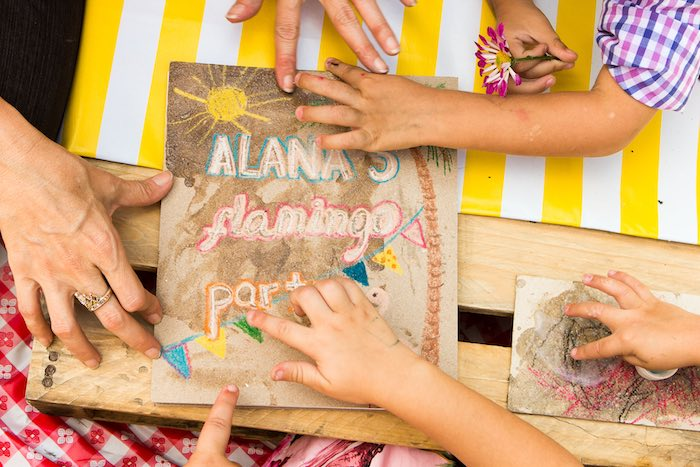 Juegos y tareas para entretener a los niños