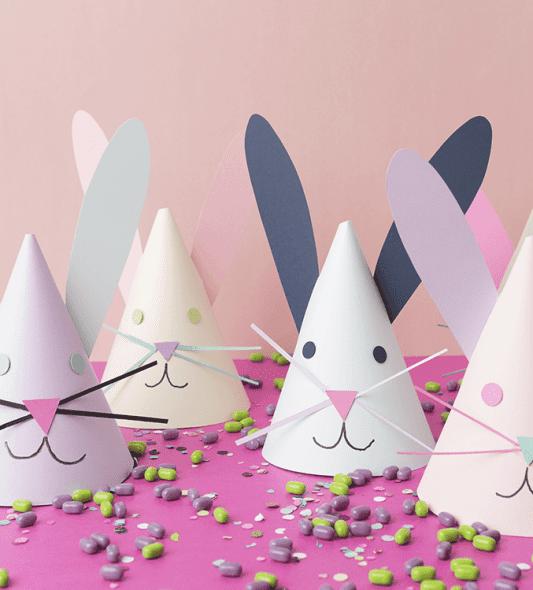 gorro-conejo-papel