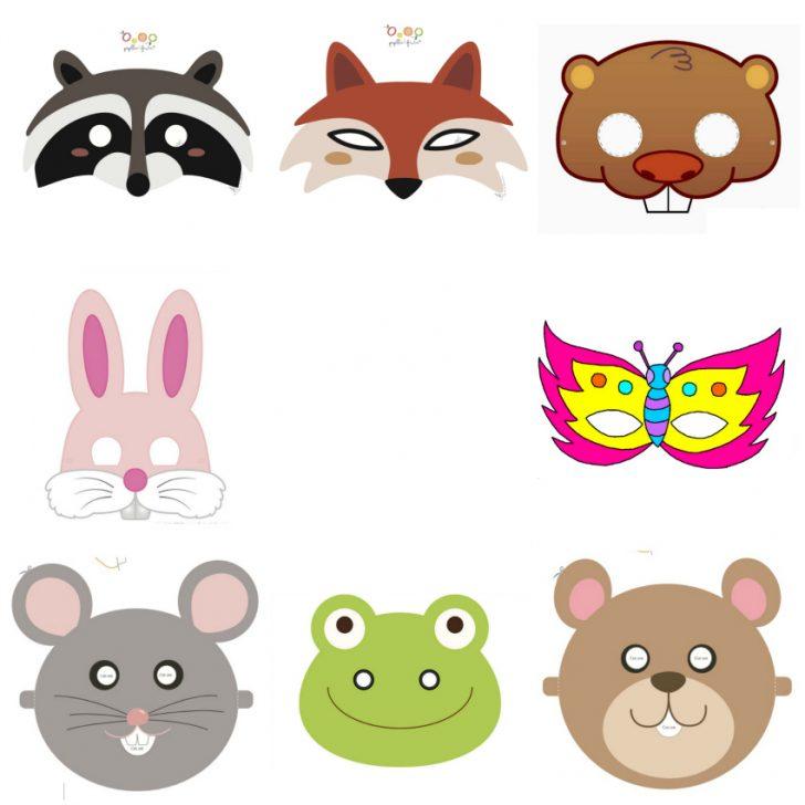 ideas para cumpleaños de niños pequeños con animales