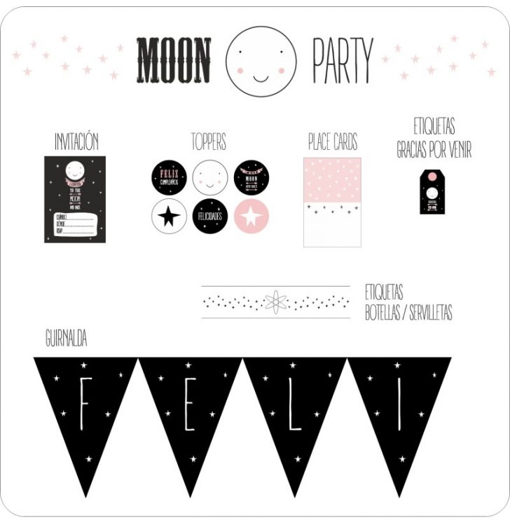 kit-de-fiesta-moon-party-verde-menta muestra