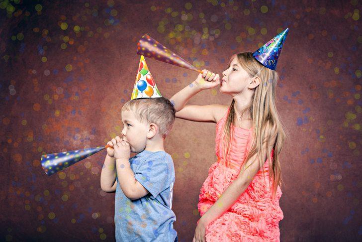 3 Listas de Spotify para un Cumpleaños Infantil