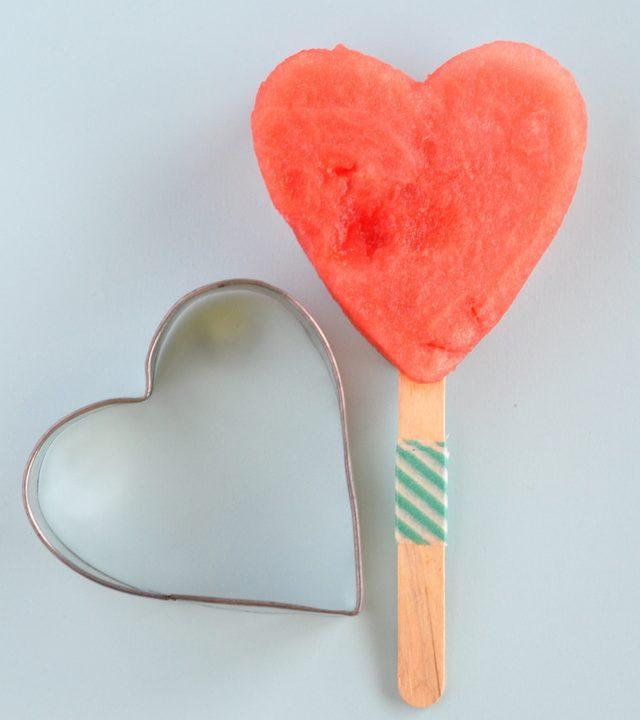 sandía corazon 2