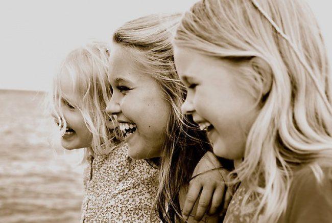 20 inspiradoras fotografías de hermanos chicas