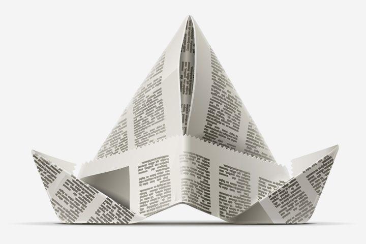 4 Manualidades de Origami o Papiroflexia