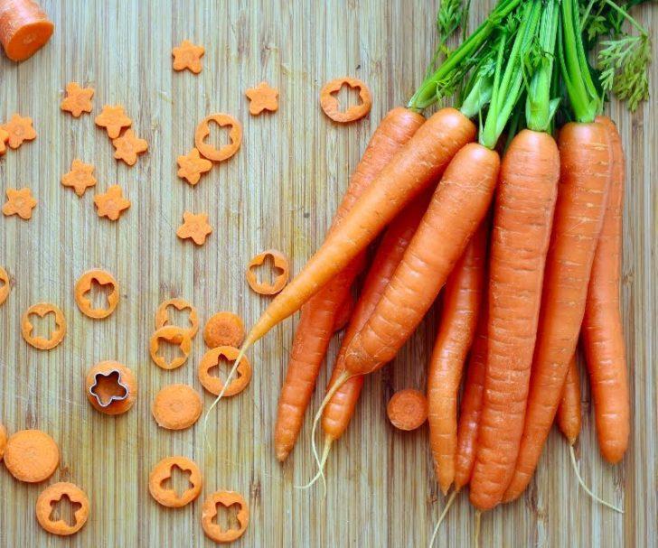 Pulseras de Frutas y Verduras