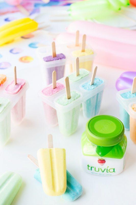 fiesta de los helados caseros
