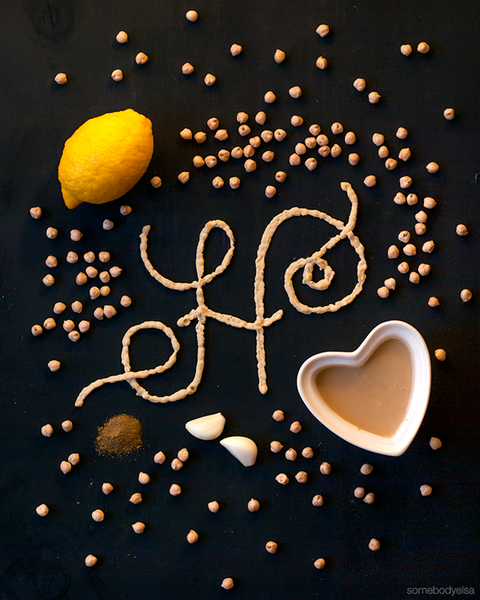 h - fotos de comida para el alfabeto