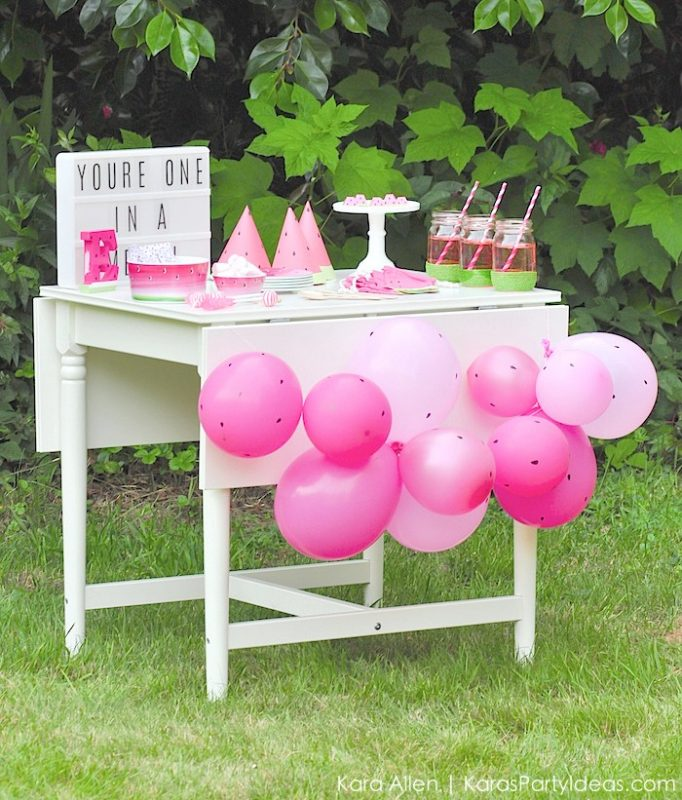 ideas para hacer fiestas temáticas