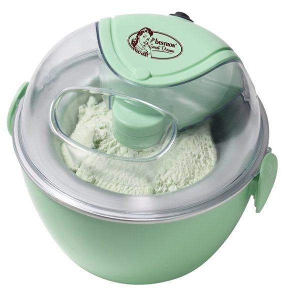 maquina para hacer helados caseros