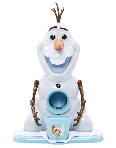 maquina para hacer hielo de Olaf