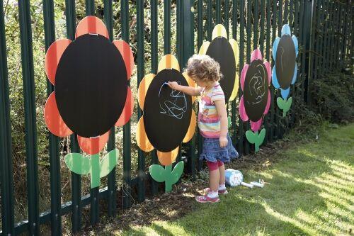15 Ideas para Disfrutar del Jardín con Niños - Fiestas y Cumples