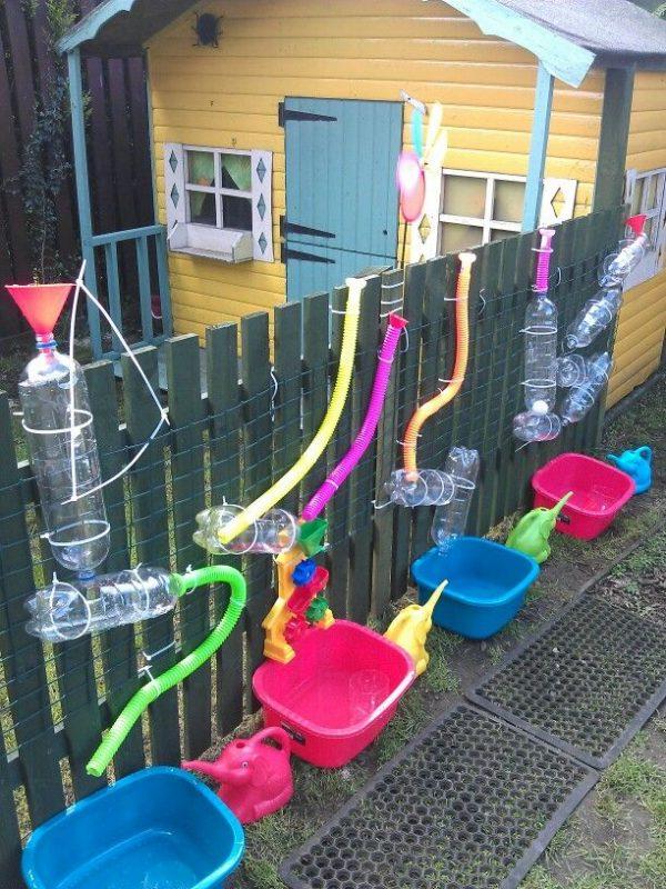 15 ideas para que los niños disfruten del jardín