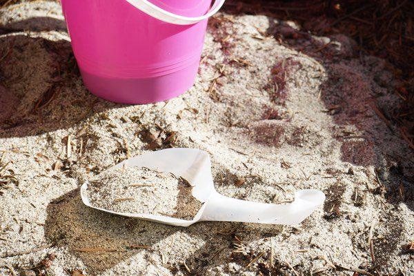 4 juguetes para la playa que podemos hacer en casa