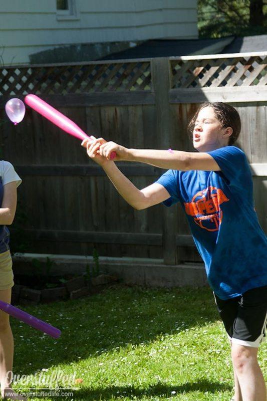 5 actividades infantiles divertidas para el verano