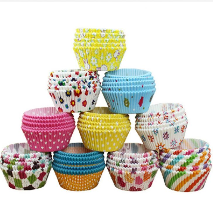 6 artículos para ser la repostera perfecta moldes cupcakes
