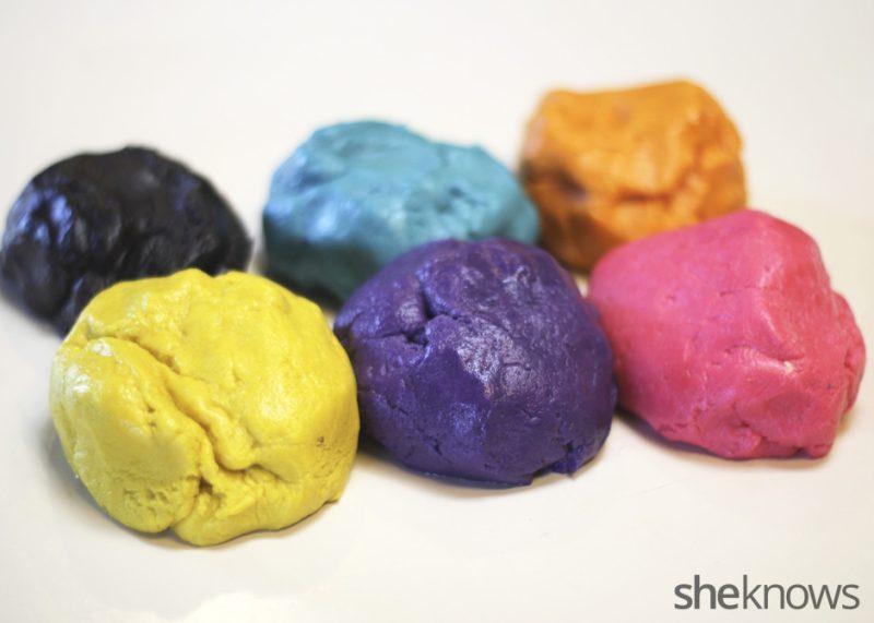Galletas Originales para Niños: ¡Multicolor y con Sorpresa!