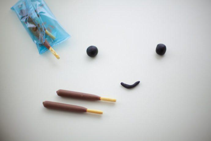 Receta de Tarta para niños. LaTarta Sol Kawaii_Paso 5 jpg