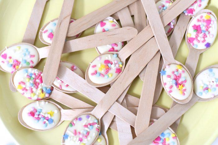 fiesta de globos para niños pequeños decoracion infantil