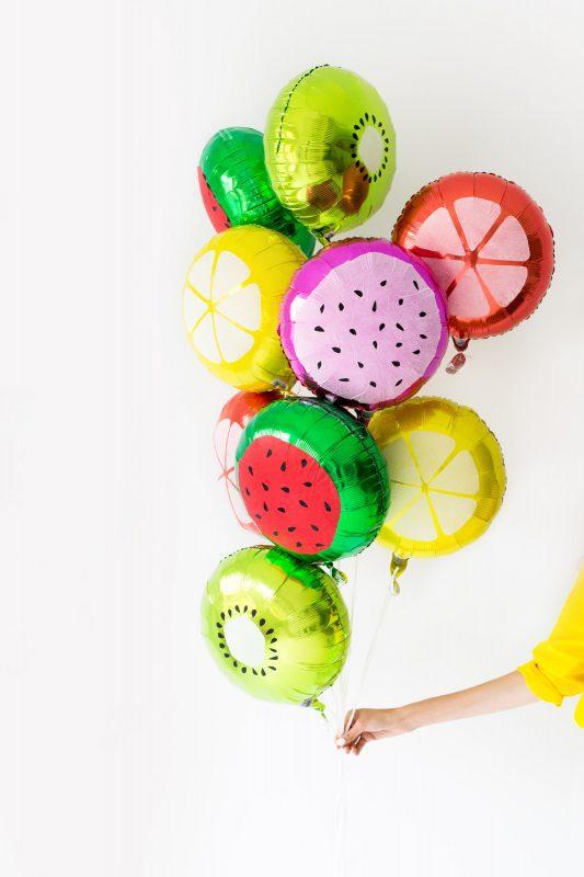 globos_en_forma_de_frutas