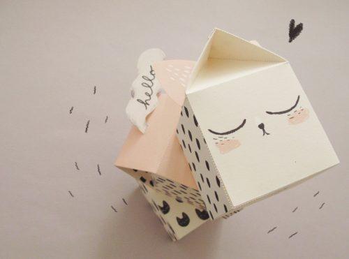 ideas originales para envolver regalos para niños