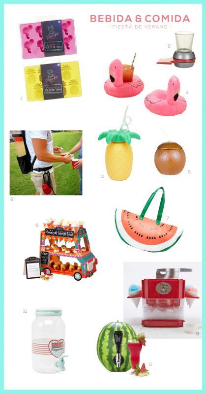 ideas para tener un verano fantástico