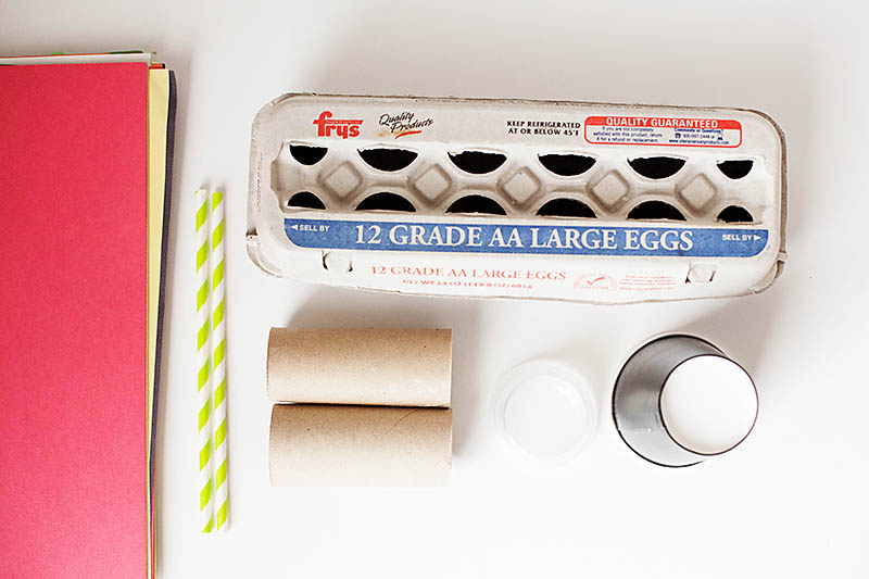 manualidades recicladas de star wars niños