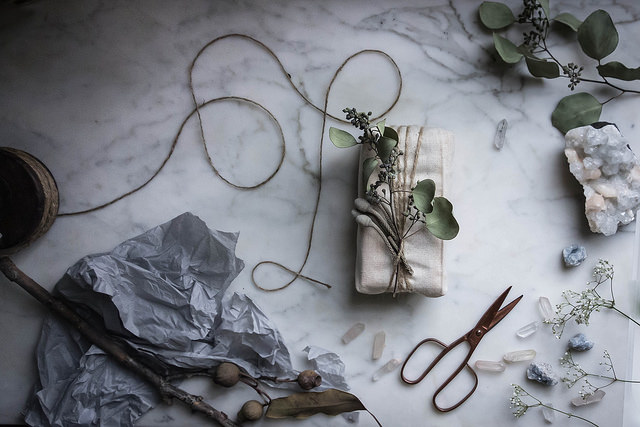 toque natural regalos ideas originales para envolver regalos