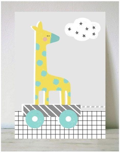 lamina-girafa