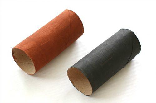 manualidades-con-rollos-de-papel-wc-murcielago