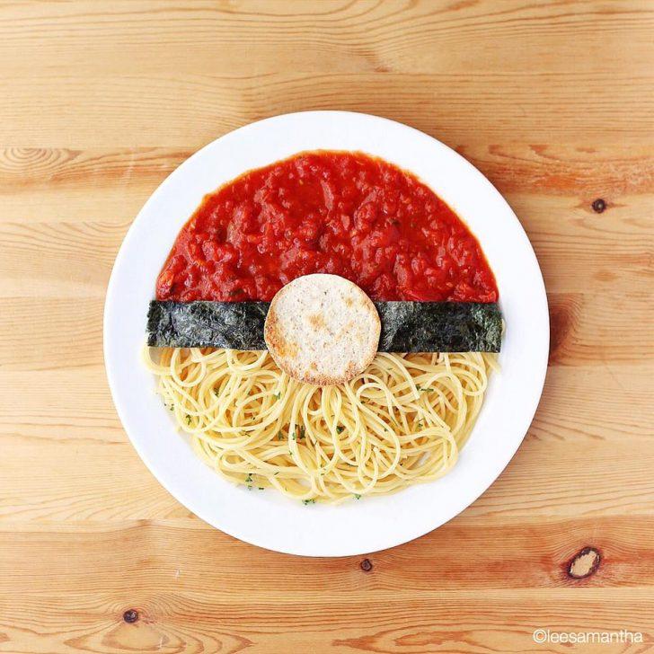pokemon-go-idea-para-una-pokeball-de-espaguetis-y-tomate
