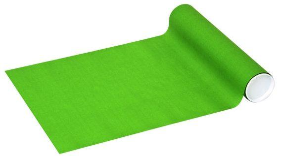 camino-de-mesa-verde-para-fiestas-infantiles