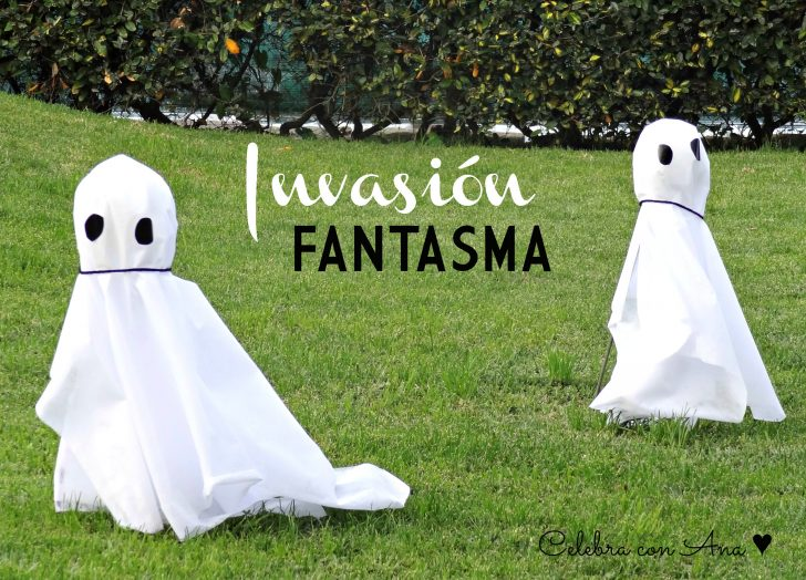 decorar_jardin_halloween_fantasmas