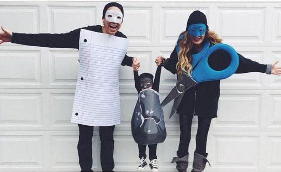 disfraces-para-padres-e-hijos-conjuntos-halloween
