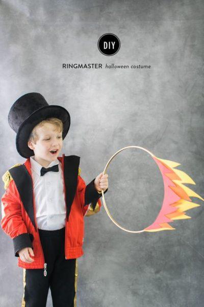 Disfraces De Halloween Caseros 25 Ideas Muy Originales Fiestas