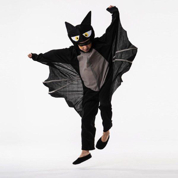 Disfraces para Halloween con ViveFiestas.com