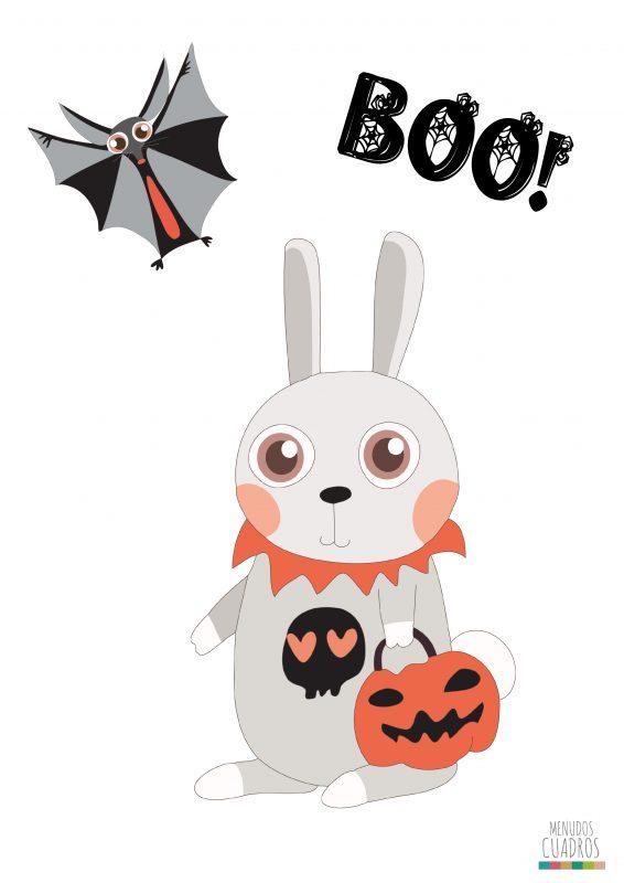 halloween-laminas-conejo-descargable
