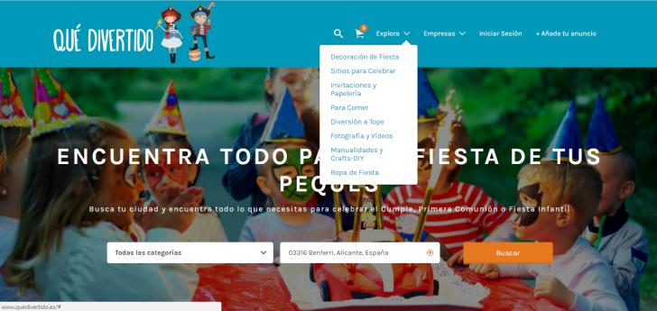 que-divertido-pagina-de-recursos-para-fiestas-infantiles