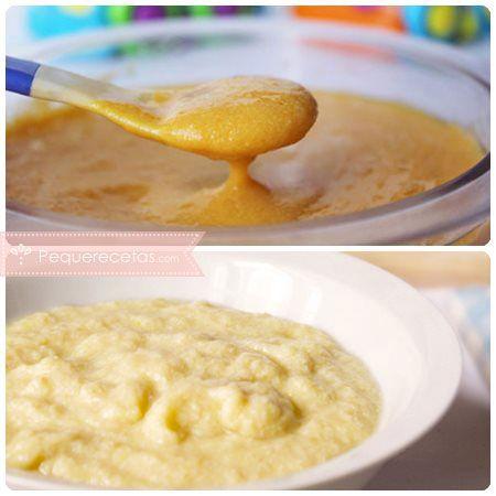 recetas-para-bebes-pures-muy-nutritivos
