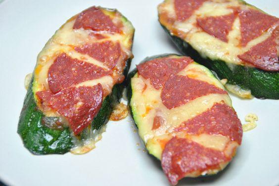 recetas-saludables-para-ninos-pizza-de-calabacin