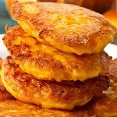recetas-saludables-tortitas-de-calabaza-para-ninos