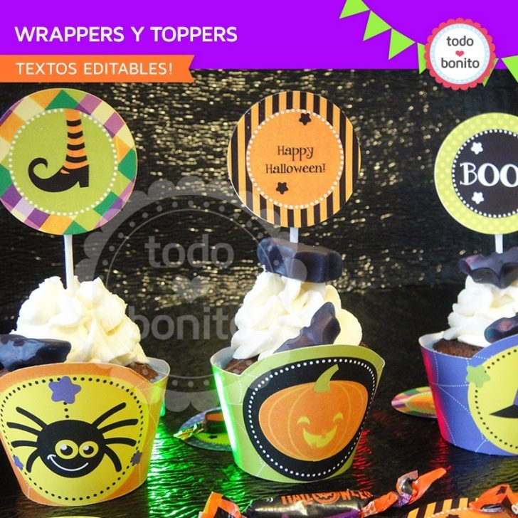 wrappers-y-toppers-de-halloween-imprimibles