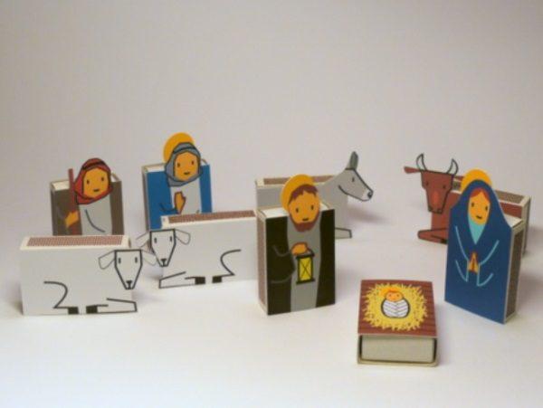 4-ideas-para-hacer-belenes-en-casa-manualidades-recicladas