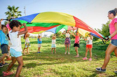 Animación y Diversión para Fiestas con Niños