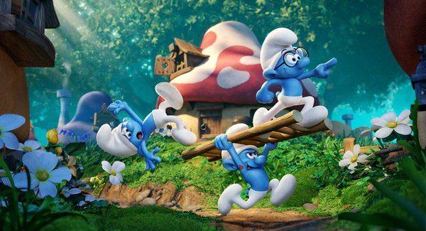 cine-infantil-cine-para-ninos-en-familia-los-pitufos