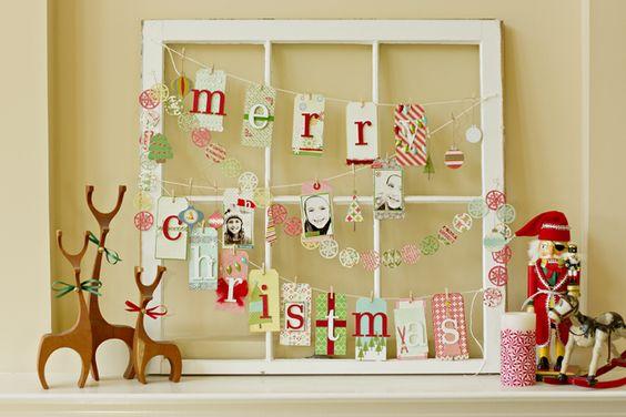 como-decorar-una-ventana-en-navidad
