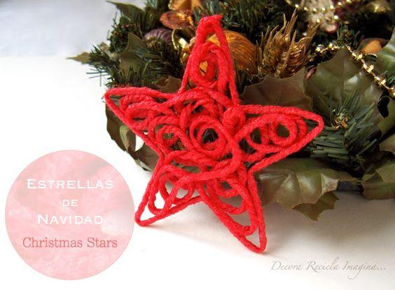estrella-de-navidad-como-adorno