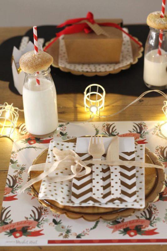 mesa-de-navidad-decorada-para-ninos
