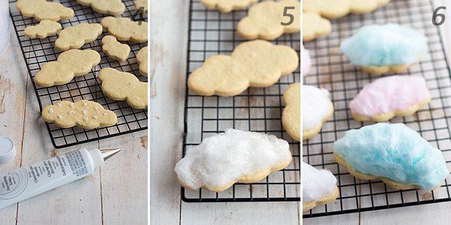 nubes-de-algodon-en-una-galleta