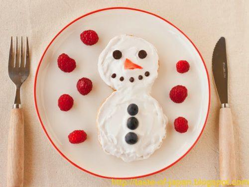 delicioso-muneco-de-nieve-tortitas-para-veganos