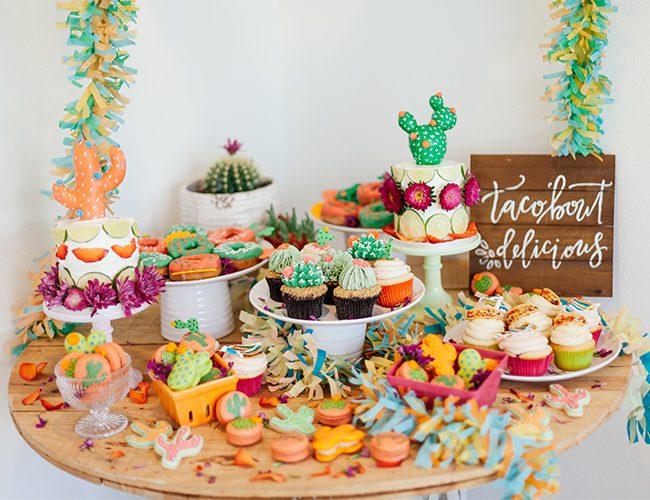 fiesta-infantil-de-coral-cactus